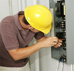 South and Central Jersey Electrician